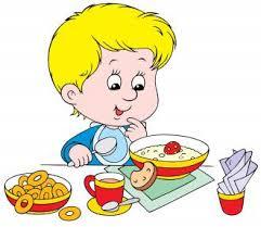 Правильне харчування для дітей
